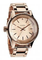 Nixon The Facet All Rose or (A384897)