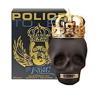 Politiet skal kongen Eau de Toilette 40ml EDT Spray
