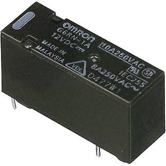 PCB relays 12 Vdc 8 A 1 change-over Omron G6RN-1 1