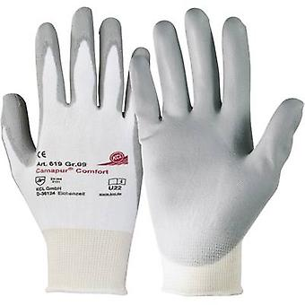 KCL 619 Gloves Camapur Comfort size 9