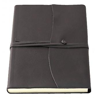 Coles Pen Company Amalfi Medium Journal - Black