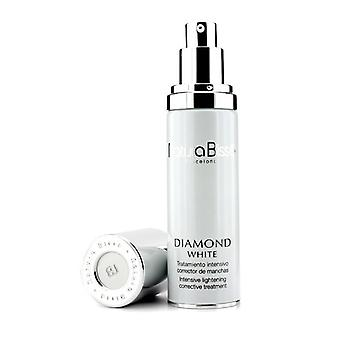 Natura Bisse diamante bianco intensivo schiarente siero 50ml/1.7 oz