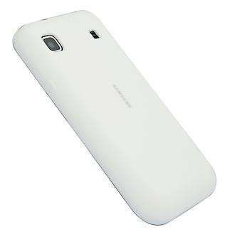 SAMSUNG Galaxy S White Bag F-361i9000, Silicone