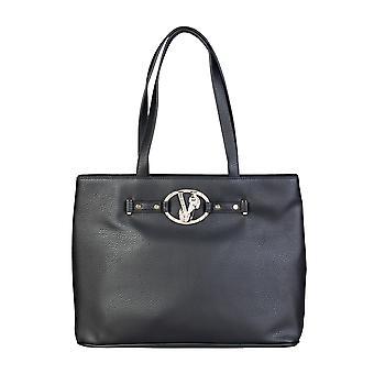Versace Jeans femmes épaule sacs noir