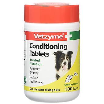 Vetzyme condizionata compresse per i tuoi animali