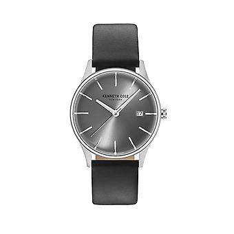 Kenneth Cole New York women's wrist watch analog quartz leather KC15109004