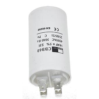 Universal 14UF Microfarad apparat Motor Start køre kondensator