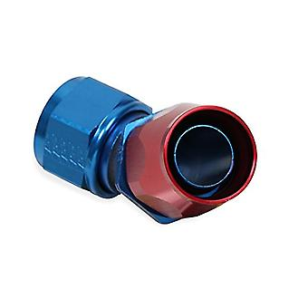 Earl's 304616ERL 45° -16 Female to -16 Hose (8.5117R)