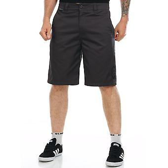 Metal Mulisha Charcoal Ocotillo Wells Walkshorts