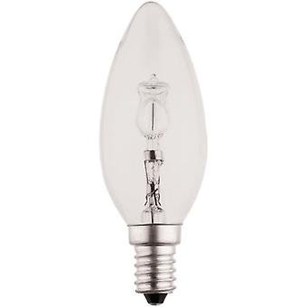 HQ Halogen bulb 28W E14 Candle 2800K 370LM (Lighting , Light bulbs)