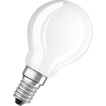 OSRAM LED E14 Droplet 2.8 W = 25 W Warm white (Ø x L) 45 mm x 78 mm EEC: A++ Filament 1 pc(s)