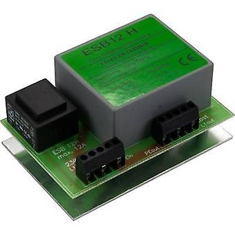FG Elektronik ESB 12-H påsättning strömbegränsare ESB 12-H