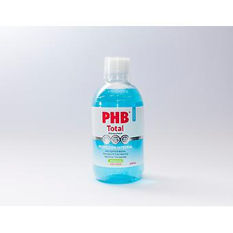 PHB Enjuage Bucal Antiséptico 500 ml (Hygiene and health , Dental hygiene , Mouthwash)