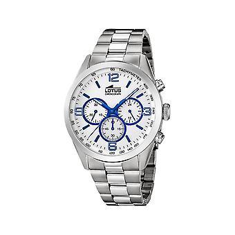 LOTUS - watches - men's - 18152-3 - minimalist - sports