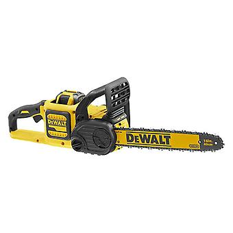 DeWALT DCM575X1-GB 54V Flexvolt Chainsaw - 1x Battery