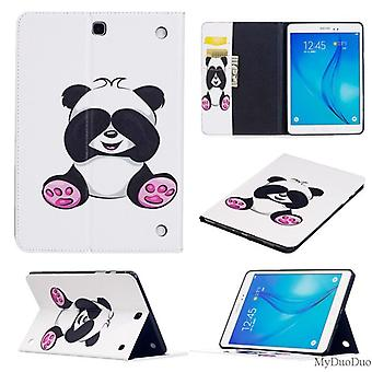 Cover motif 31 case for Samsung Galaxy tab A 10.5 T590 / T595 2018 cover