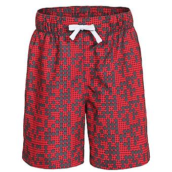Trespass Childrens Boys Alley Swimming Shorts