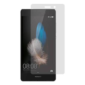 Stuff Certified ® 5-Pack Screen Protector Huawei P8 Lite Tempered Glass Film