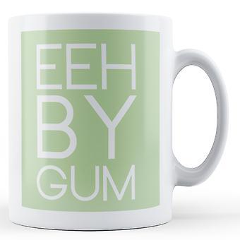 Ehh przez Gum - kubek z nadrukiem