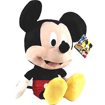 Gigante peluche Disney Mickey Mouse 50 cm
