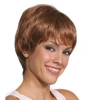 Fashion women short straight Alexis wig
