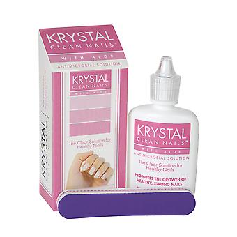 Krystal Clean Nails (29ml)