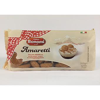 Bonomi italienischen Amaretti-Kekse