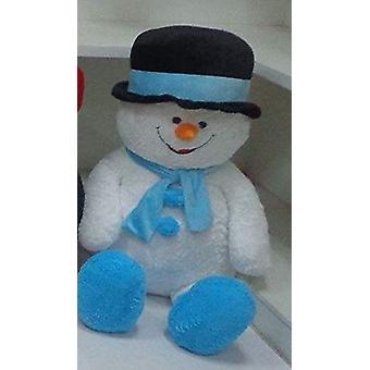 Bonhomme de neige géant Bestmade 83 CM jouet de peluche