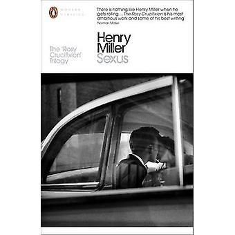 سيكسوس هنري ميلر-كتاب 9780141399119