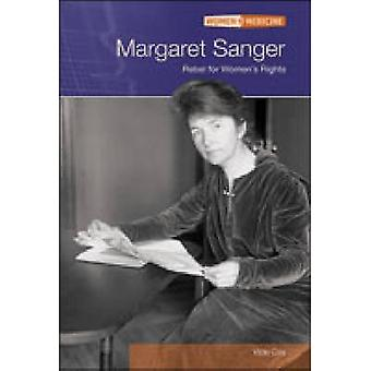Margaret Sanger by Vicki Cox - 9780791080306 Book