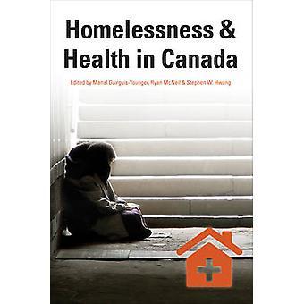 Sans-abrisme & Santé Canada Manal Guirguis-Younger - Stephen W