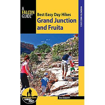 Best Easy Day Hikes - Grand Junction and Fruita by Billy Haggerty - 97