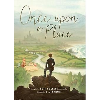 Once upon a Place by Once upon a Place - 9781912417049 Book
