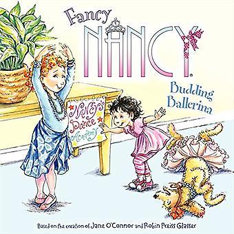Fancy Nancy: Budding Ballerina