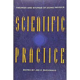 Videnskabelige praksis: Teorier og historier at gøre fysik