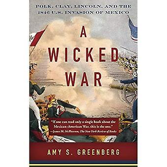 A Wicked War