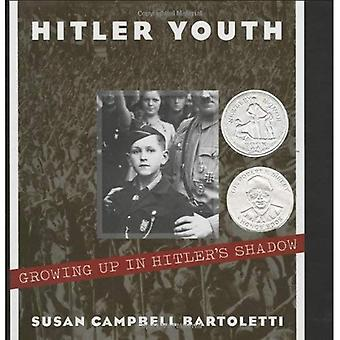 Juventud de Hitler (Bccb cinta azul no ficción Book Award (premios))