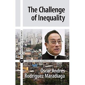 The Challenge of Inequality (Church at the Crossroad)