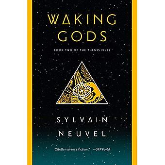 Waking Gods: Book Two of the�Themis Files (Themis Files)