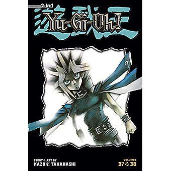 Yu-Gi-Oh! (3-i-1 utgåva), Vol. 13: inkluderar Vols. 37, 38 & 39 (Yu-Gi-Oh! (3-i-1 utgåva))