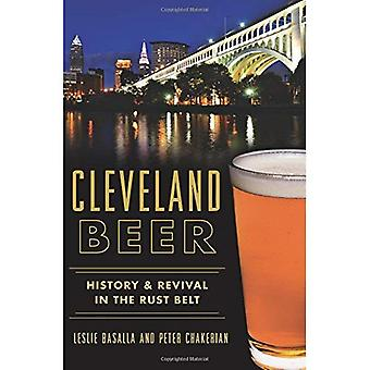 Cleveland Beer: History & Revival in the Rust Belt (American Palate)