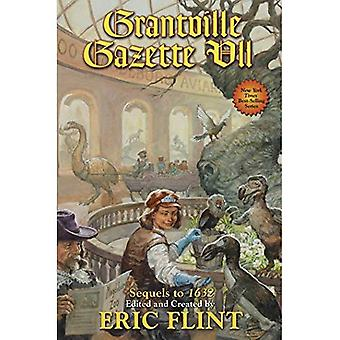 Grantville Gazette VII (Ring of Fire)