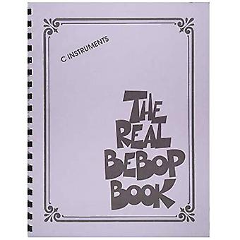 Il libro di Bebop reale: C Edition