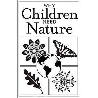 Waarom moeten kinderen aard: Pak 25 Brochures voor ouders