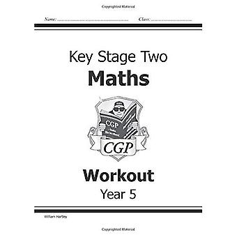 Annuaire 5 Maths Workout