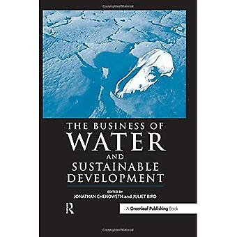 The Business of Water and Sustainable Development: Making Environmental Product Information Systems Effective