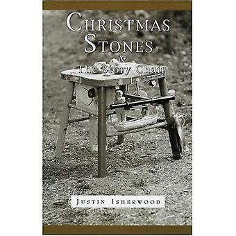 Christmas Stones and the Story Chair
