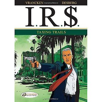 IRS: Taxing Trails (IR$)