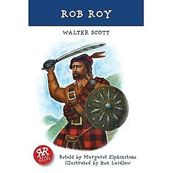 Rob Roy (Real Reads)