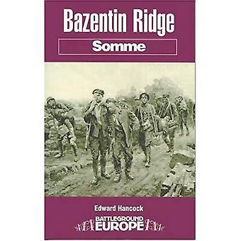 Bazentin le Petit (campo de batalla Europa)